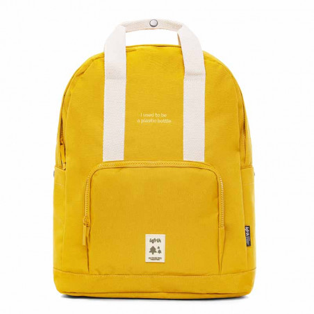 Lefrik Capsule Yellow